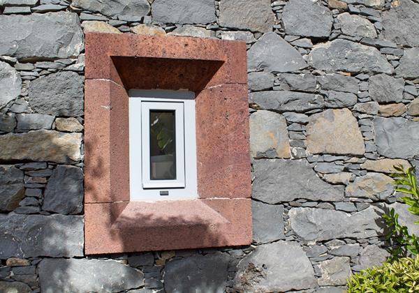Ourmadeira Villa Do Mar IV Window