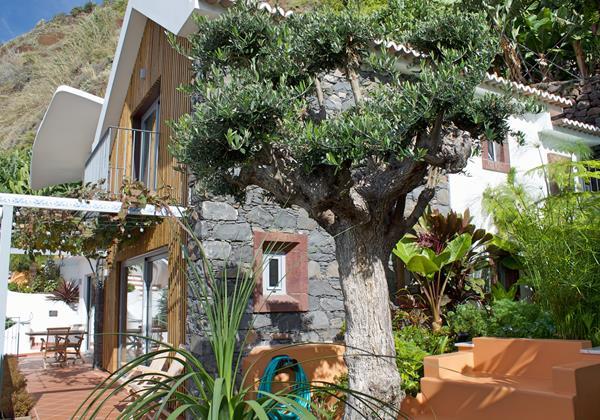 Ourmadeira Villas In Madeira Villa Do Mar IV Exterior