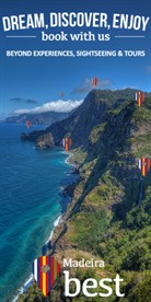 Book Activities Tours Sightseeing In Madeira Islands Banner 300X600 Estatico