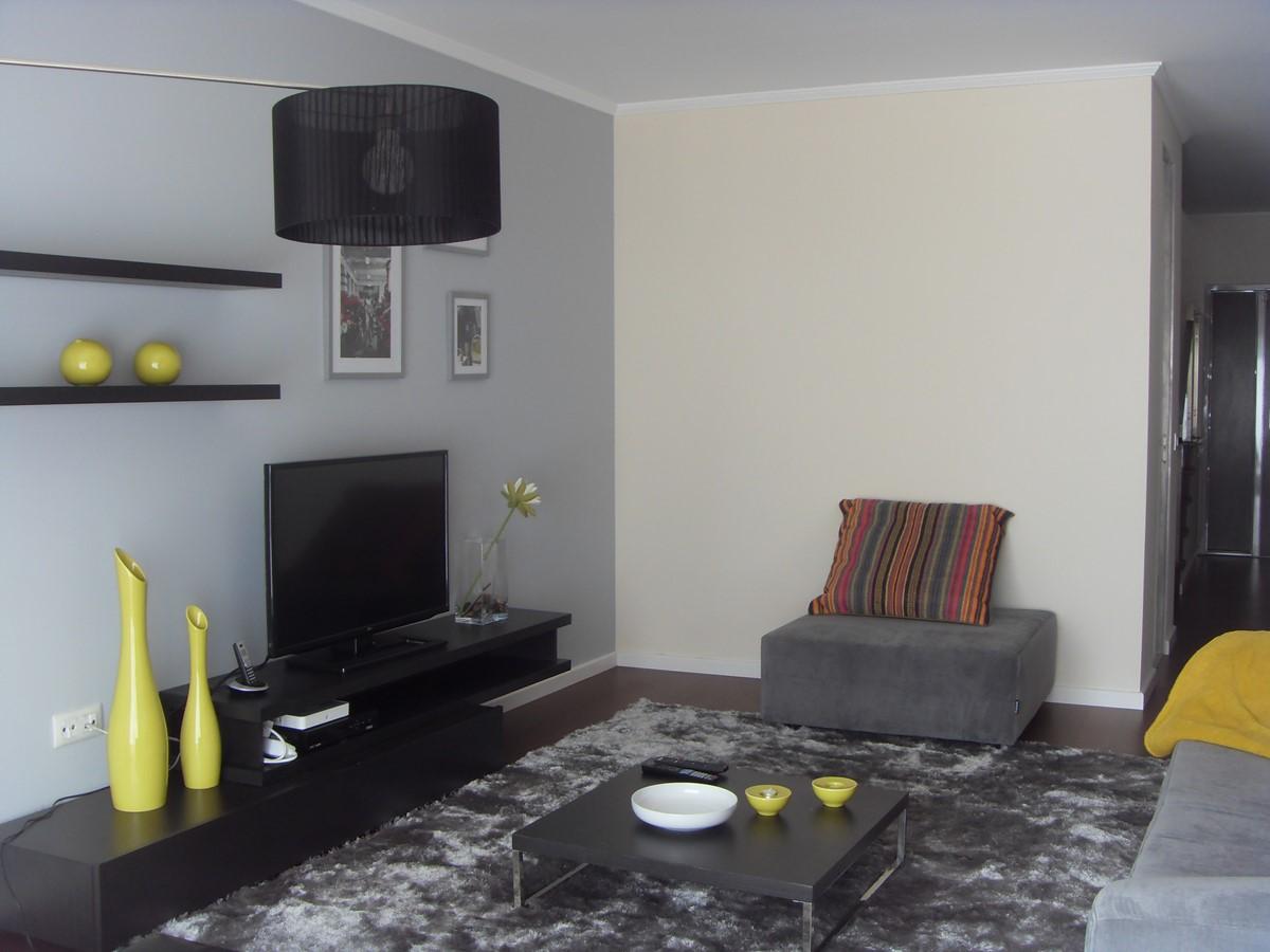 5 Casa Branca I Lounge