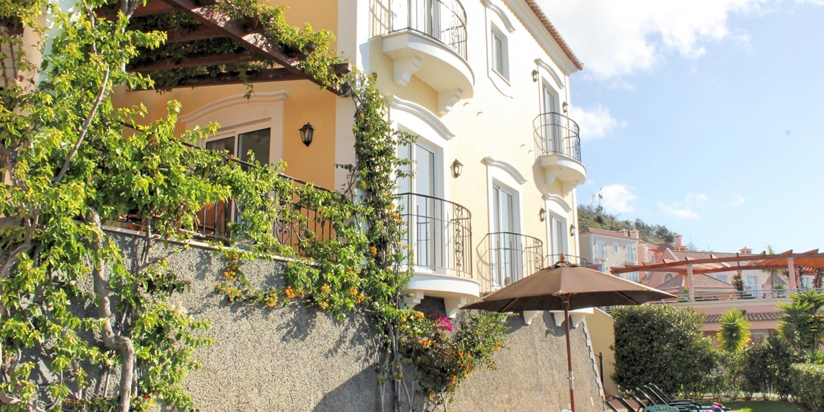 4 MHRD Casa Bela Vista Exterior And View To Forum A