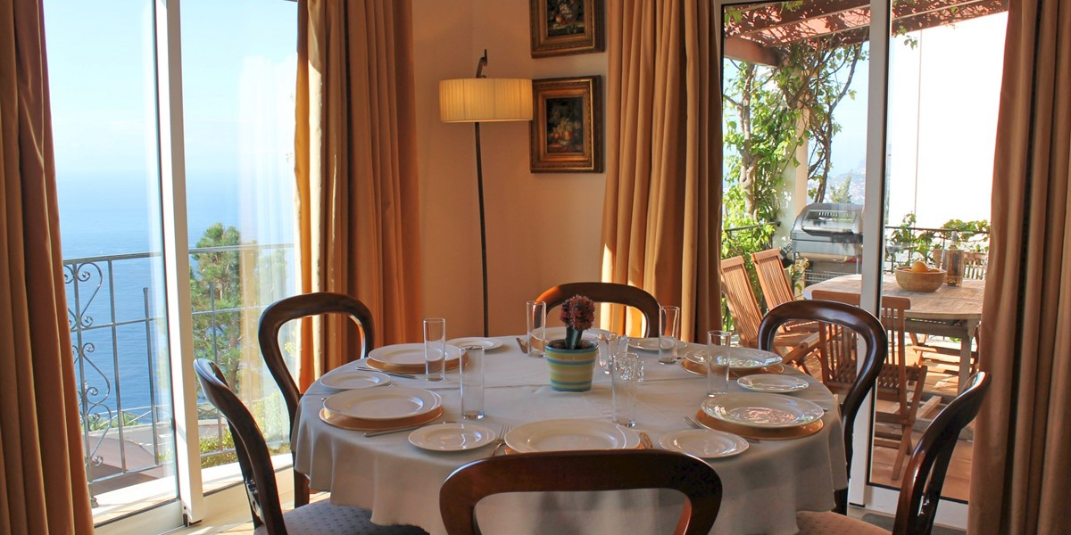 8 MHRD Casa Bela Vista Dining Terrace And View