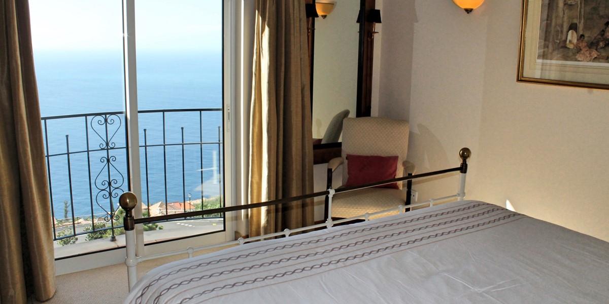 13 MHRD Casa Bela Vista Bedroom Master And View