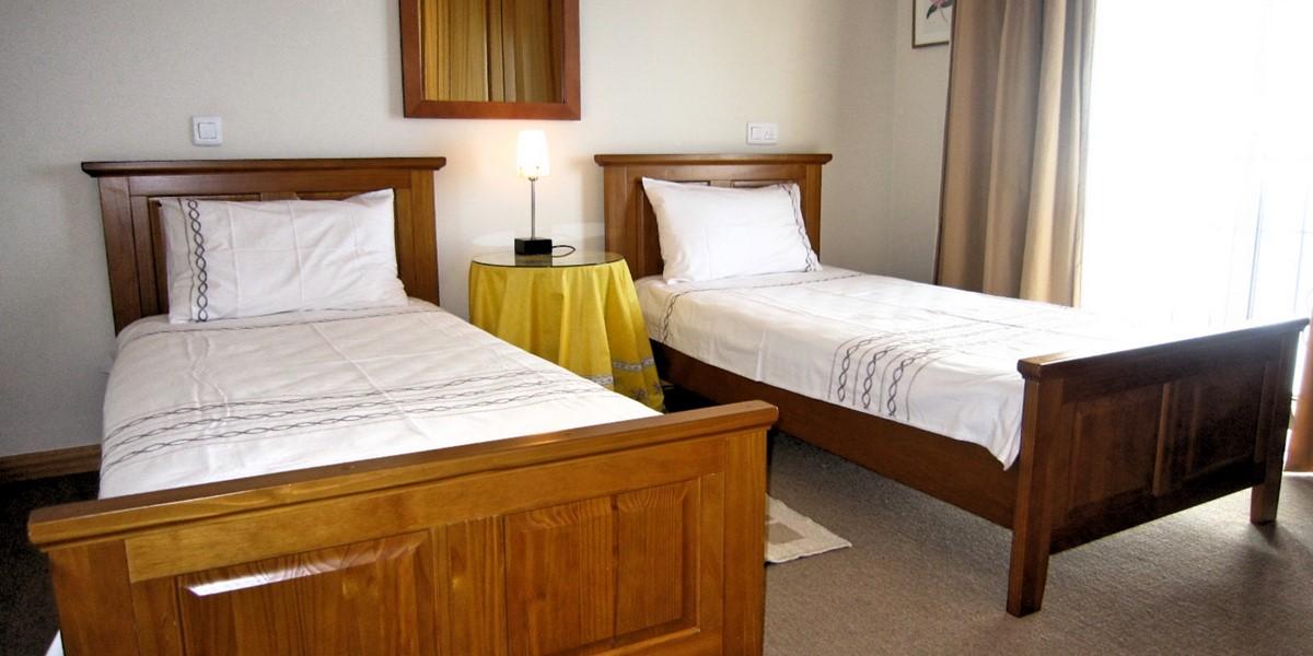 15 MHRD Casa Bela Vista Bedroom Twin