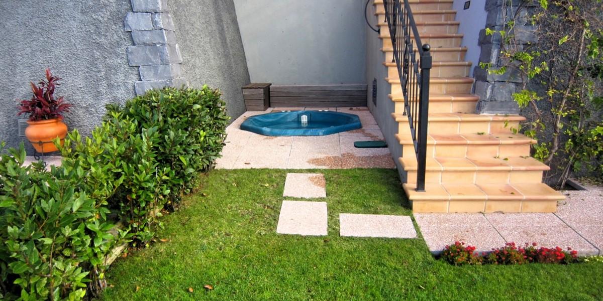 18 MHRD Casa Bela Vista Jacuzzi