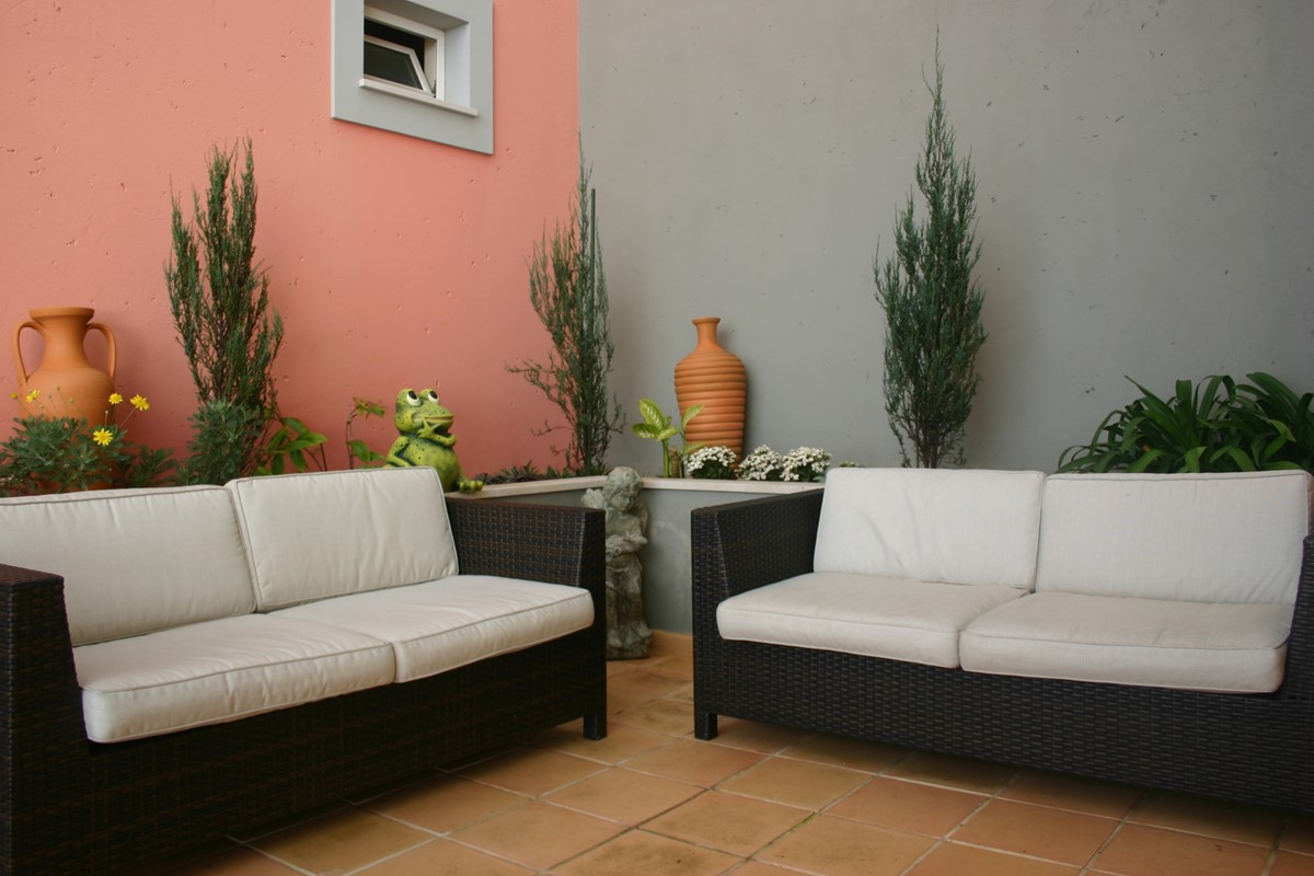 23 MHRD Casa Bela Vista Outdoor Seating