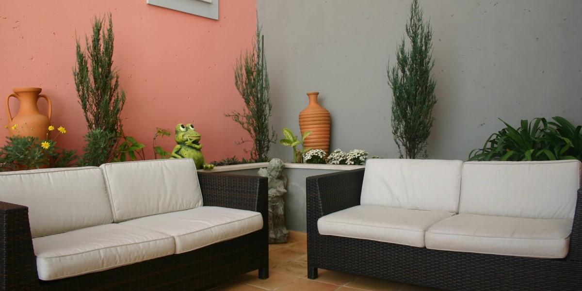 23 MHRD Casa Bela Vista Outdoor Seating