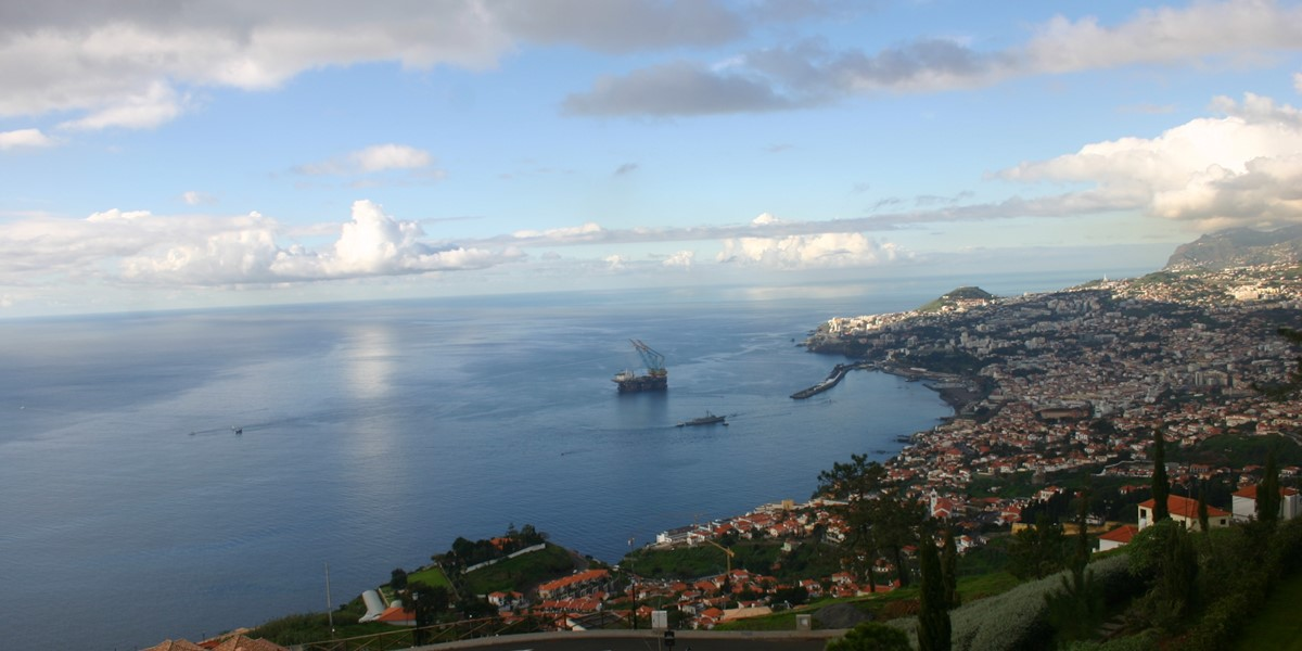 24 MHRD Casa Bela Vista View To Funchal