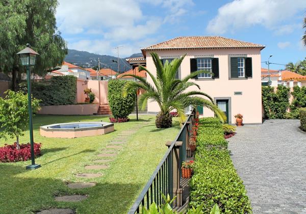 Our Madeira Character Properties in Madeira - Casa da Achada