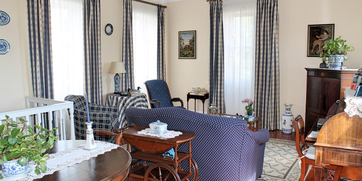 6 MHRD Casa Da Achada Lounge