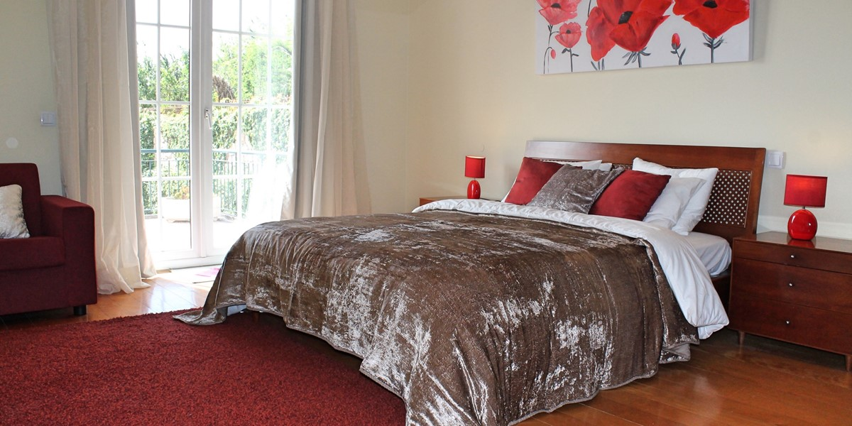 14 MHRD Casa Petronella Bedroom 1 En Suite