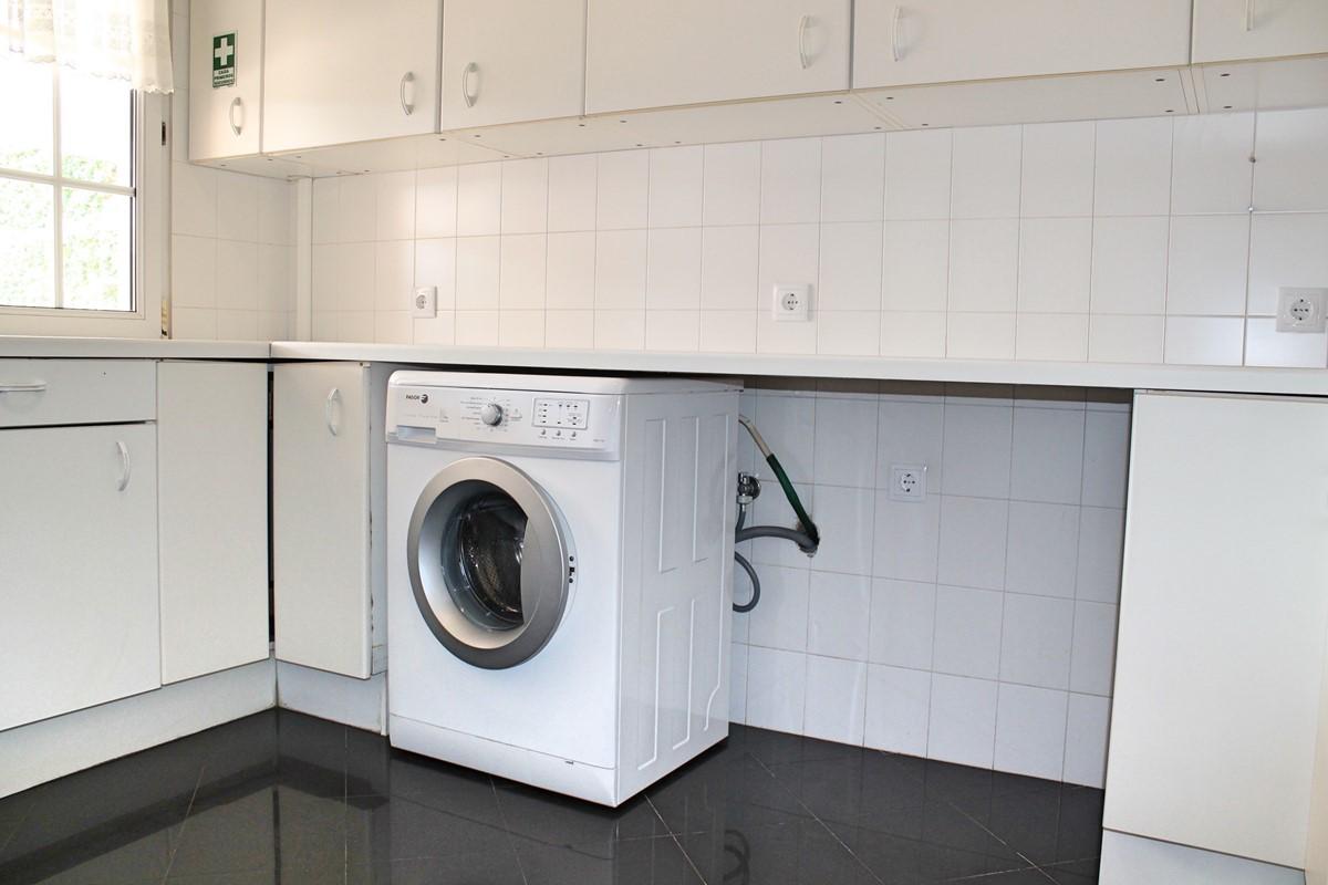 20 MHRD Casa Petronella Laundry