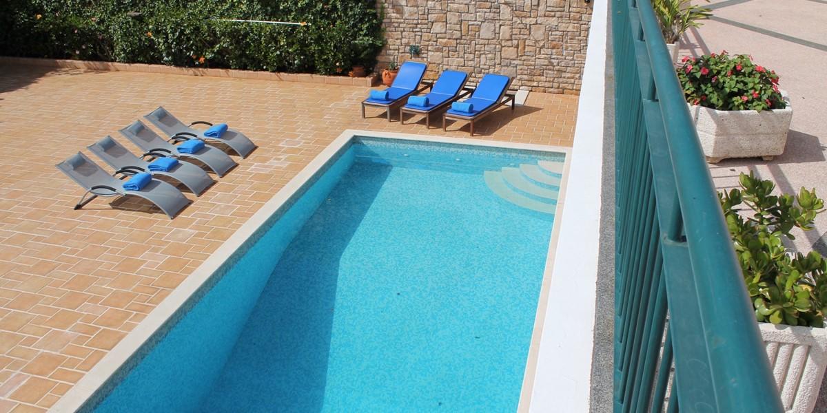 22 MHRD Casa Petronella Pool And Balcony 3