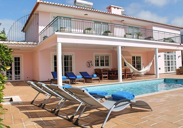 Our Madeira - Large Villas in Madeira - Casa Petronella