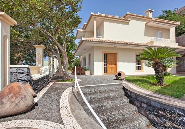 Our Madeira Casa Das Neves