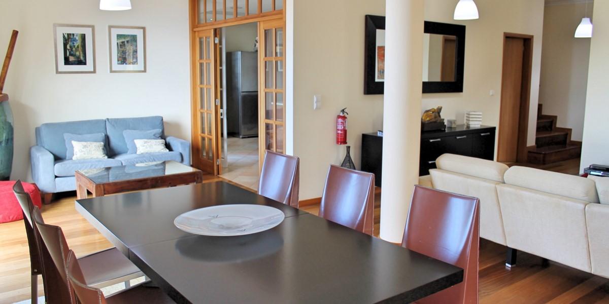 10 MHRD Casa Das Neves Living Area