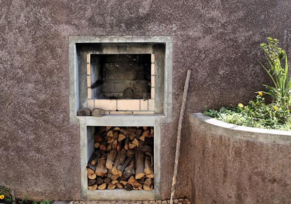 21 MHRD Casa Das Neves Barbecue