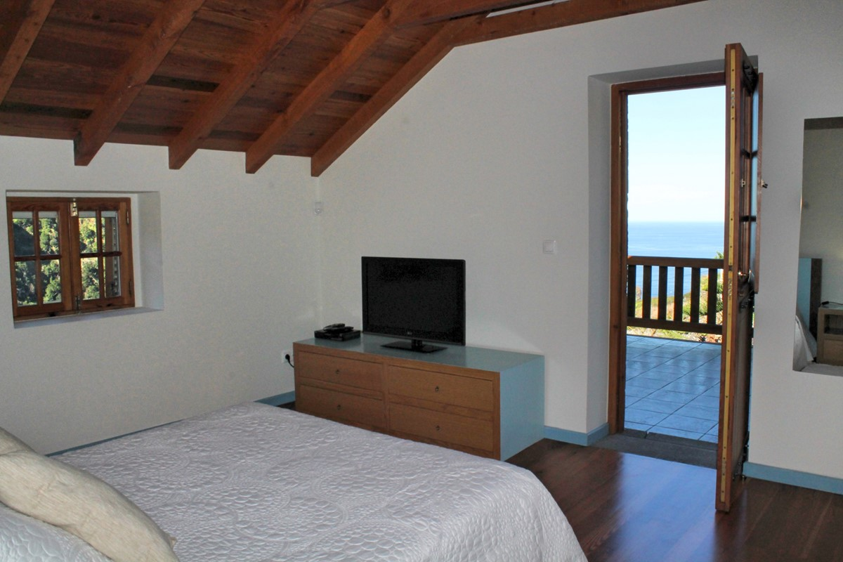 13 MHRD Casa De Campo Bedroom Double And View