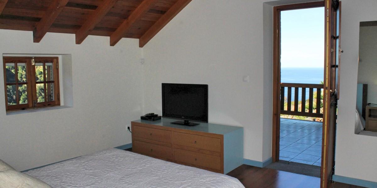 13 MHRD Casa De Campo Bedroom Double And View