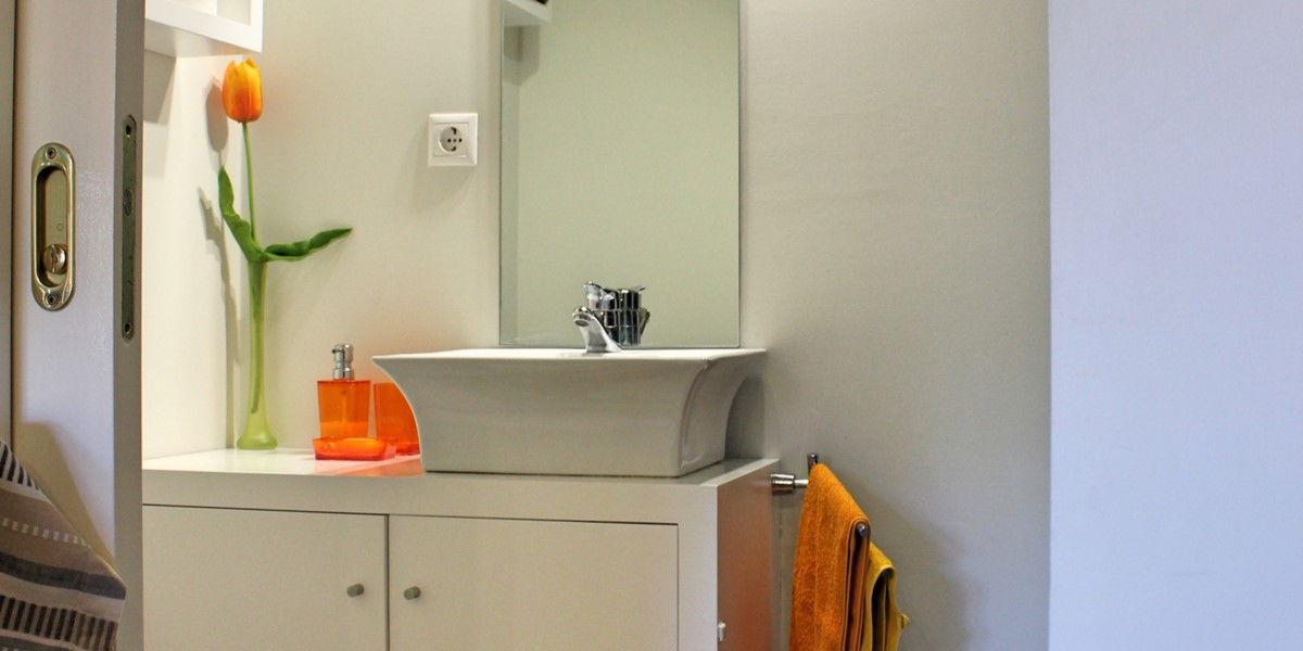 15 MHRD Casa De Campo Shower Room 2