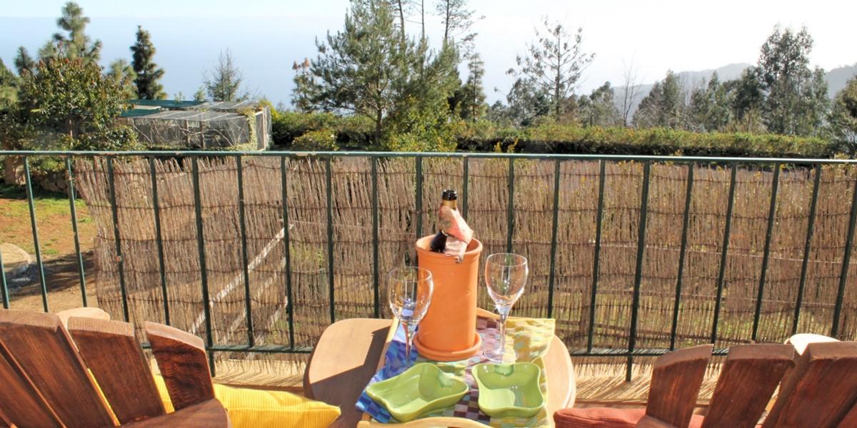 3 MHRD Escapada Dos Cavaleiros Casa Paddock Balcony And View