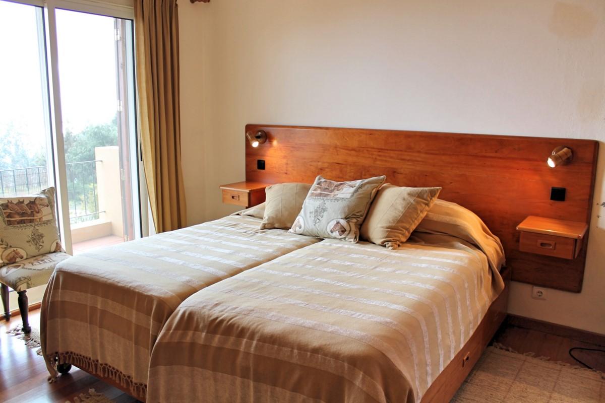 8 MHRD Escapada Dos Cavaleiros Casa Paddock Master Bedroom