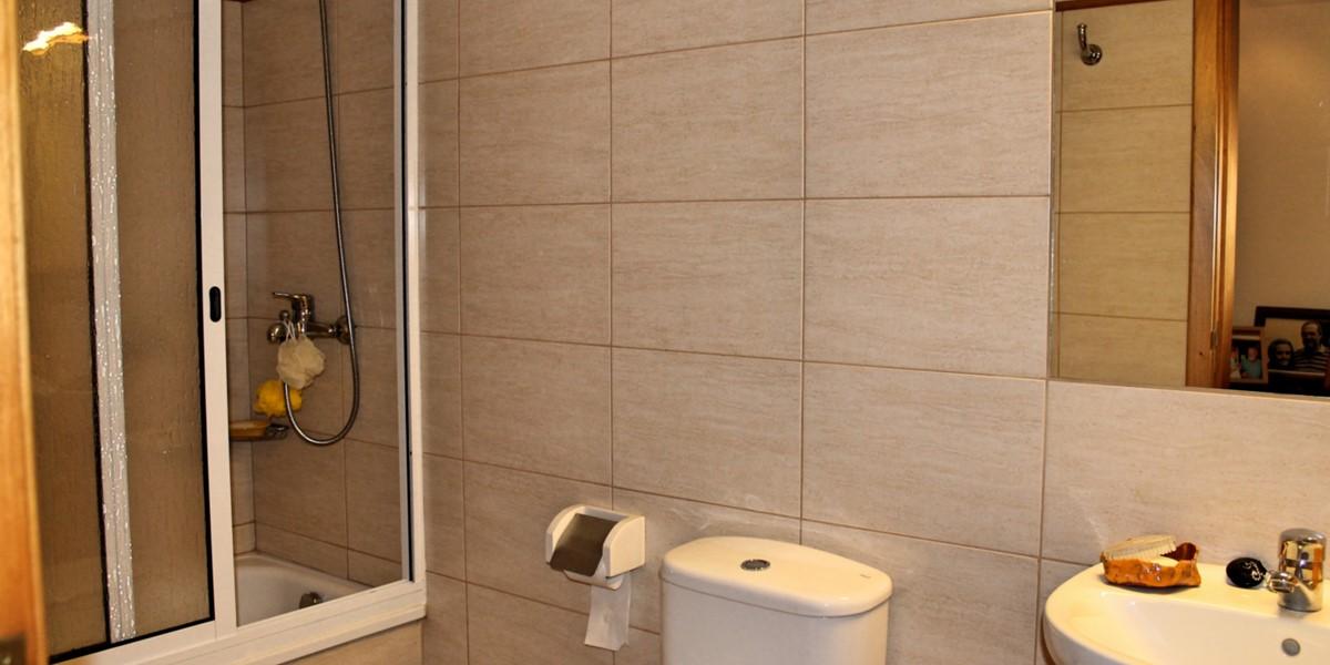 11 MHRD Escapada Dos Cavaleiros Casa Paddock Bathroom 2
