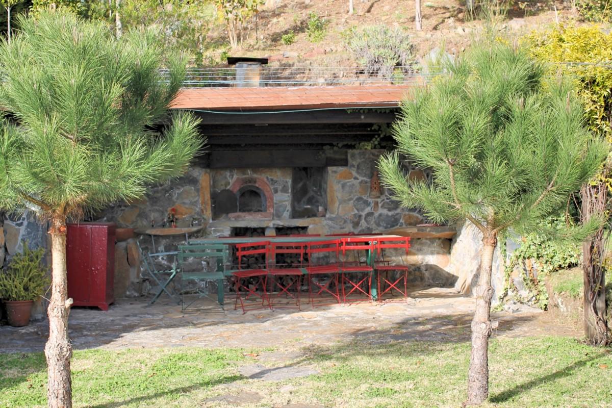13 MHRD Escapada Dos Cavaleiros Casa Paddock Barbecue