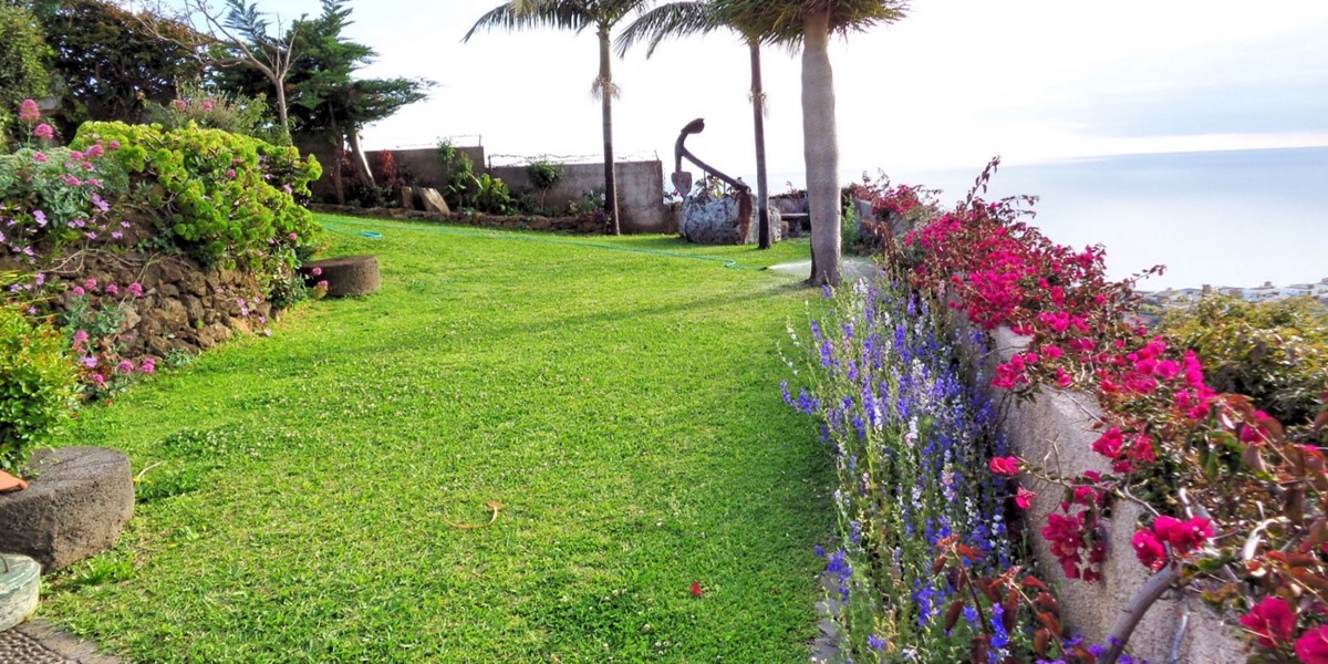 21 MHRD Escapada Dos Cavaleiros Lawn And View