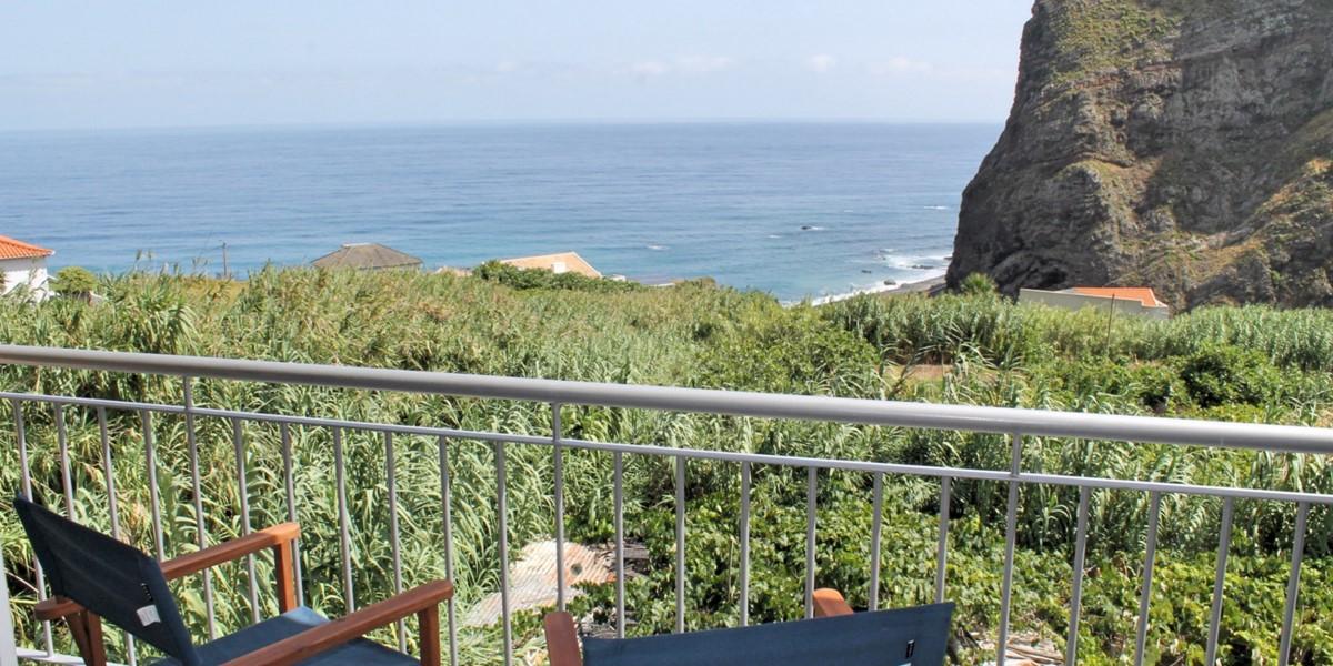2 MHRD Casa Vigia Mar Balcony And View 2