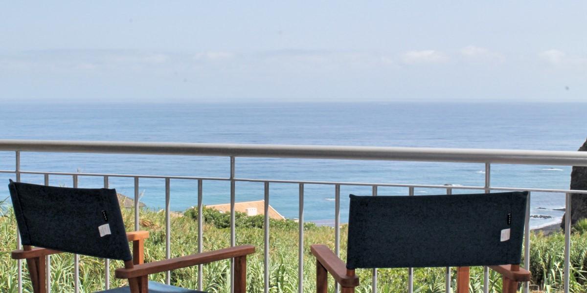 5 MHRD Casa Vigia Mar Balcony And View