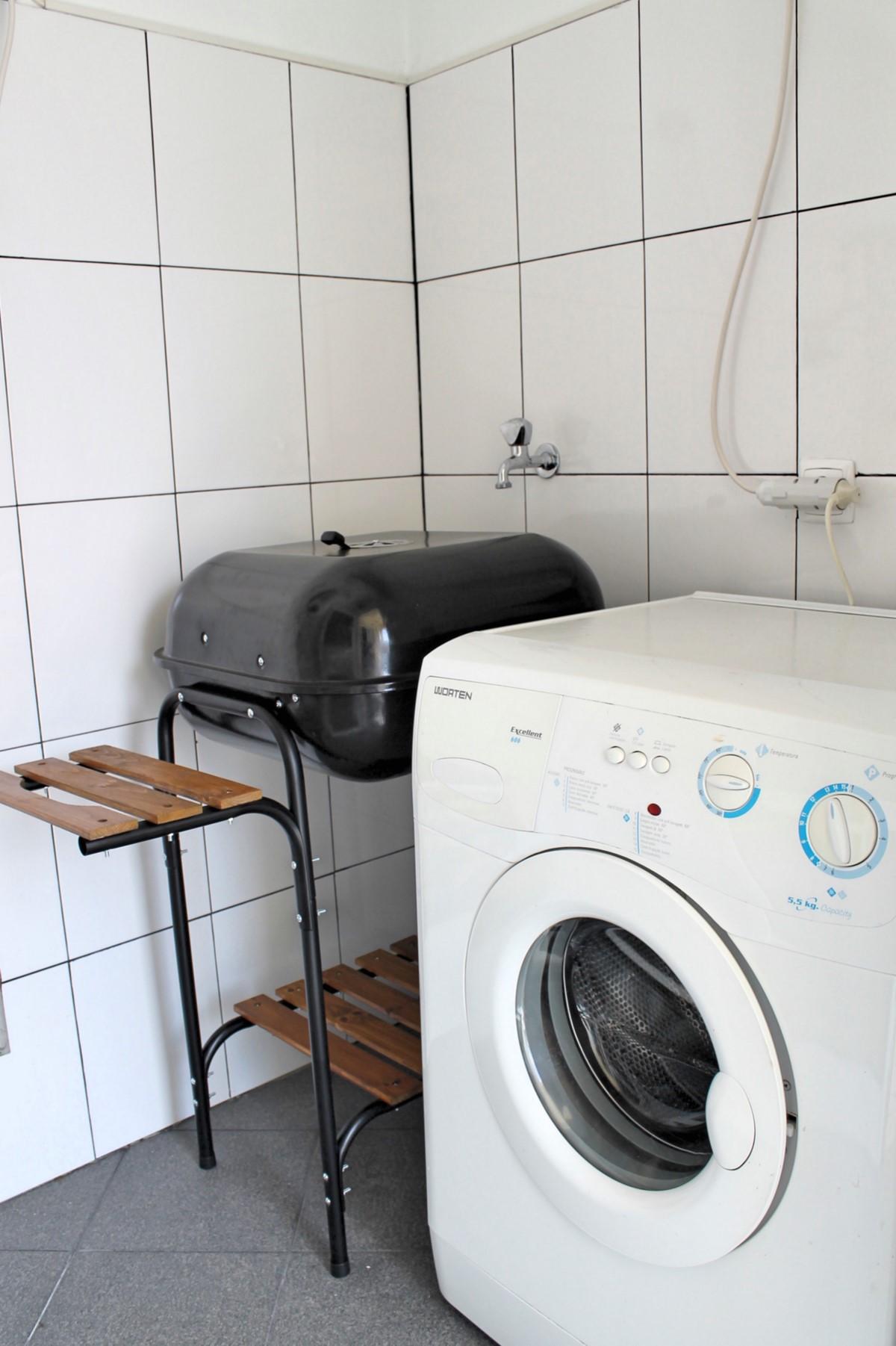 19 MHRD Casa Vigia Mar Laundry Room And Barbecue