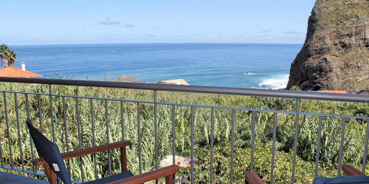 24 MHRD Casa Vigia Mar Balcony And View 5