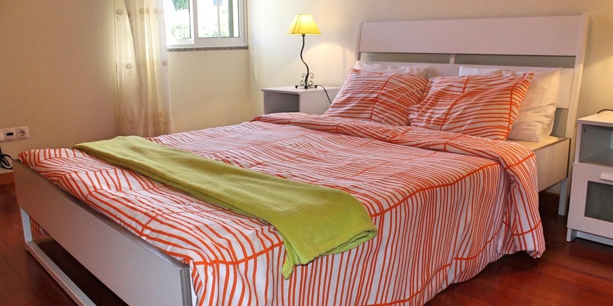 13 MHRD Casa Vista Bela Bedroom Double 1St FL