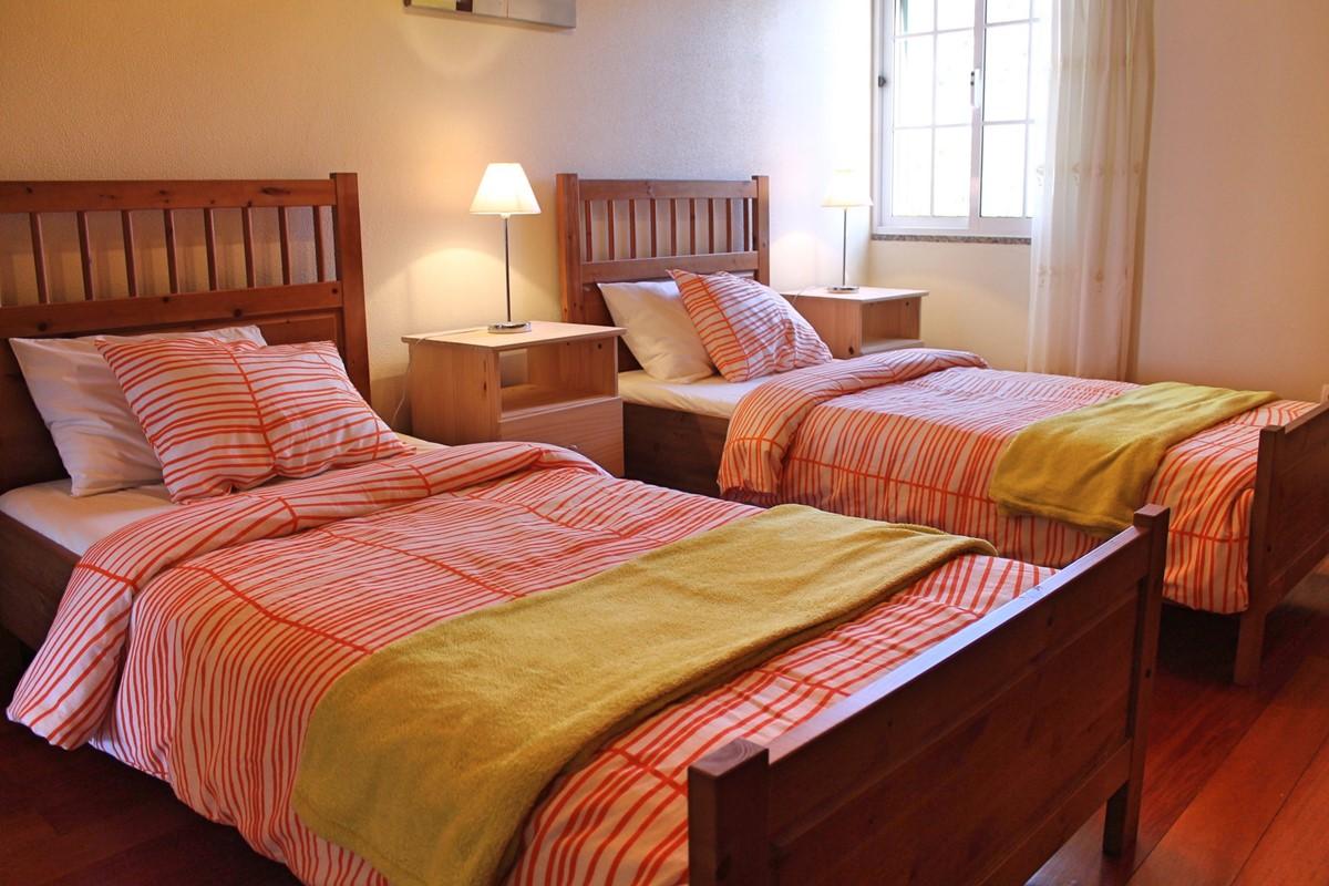14 MHRD Casa Vista Bela Bedroom Twin 1St FL
