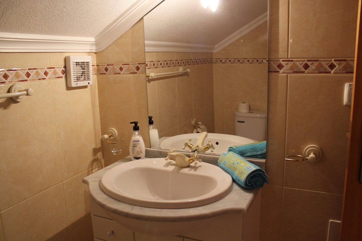 15 MHRD Casa Vista Bela Bathroom Family 1St FL