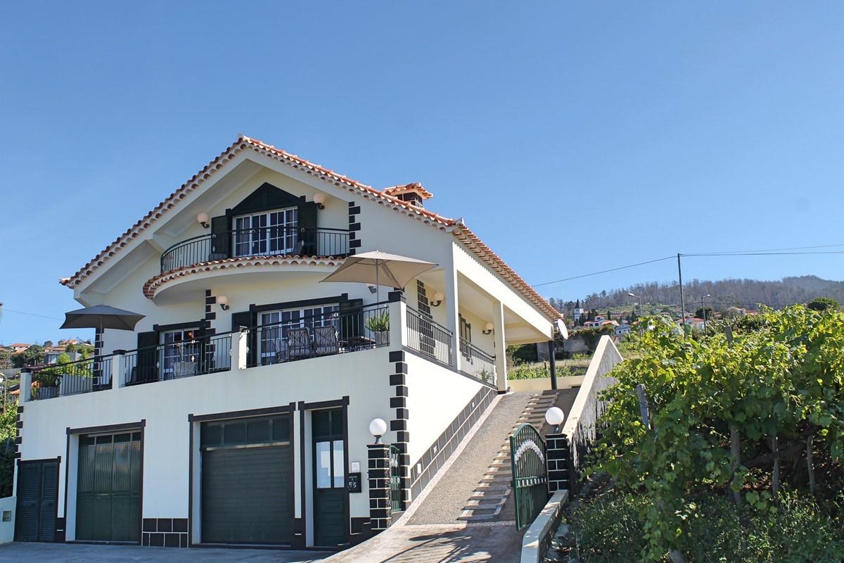 21 MHRD Casa Vista Bela Exterior
