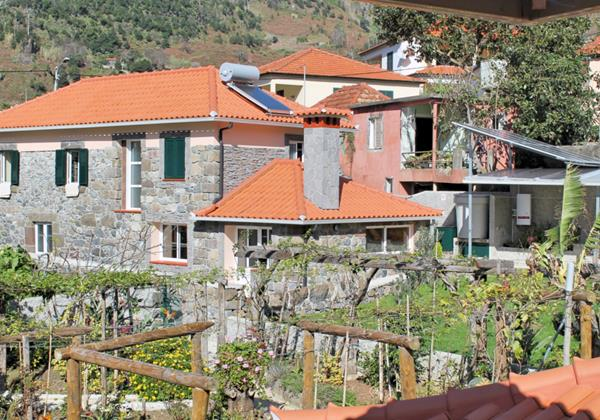 4 MHRD Dinis Country House Exterior And Surroundings