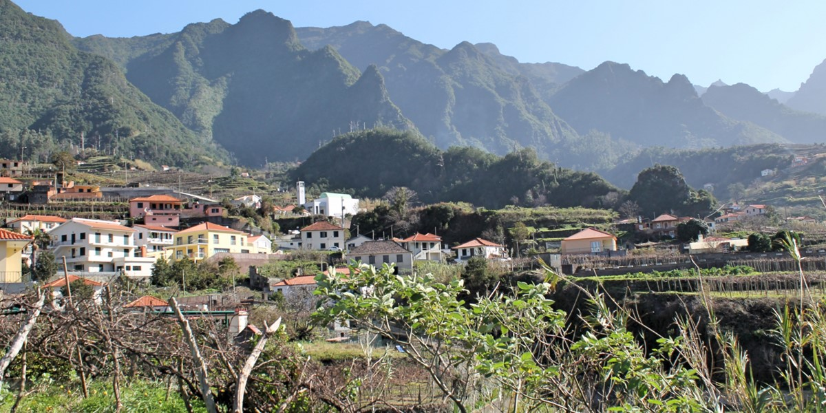 23 MHRD Dinis Country Cottage Lameiros Village 2