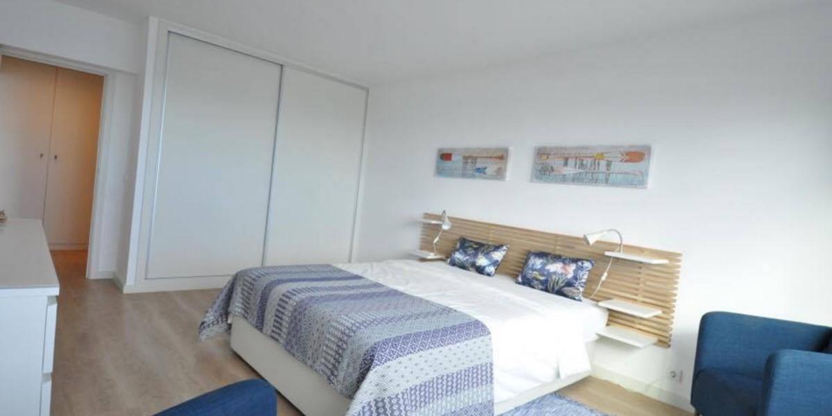 7 Petronella Marina Apartment Bedroom Double 2