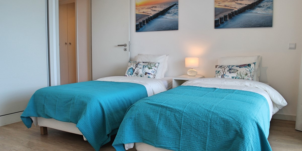 9 Petronella Marina Apartment Bedroom Twin