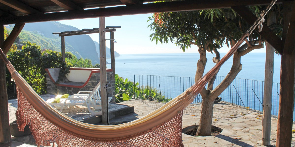 2 MHRD Quinta Do Sossego Hammock And View
