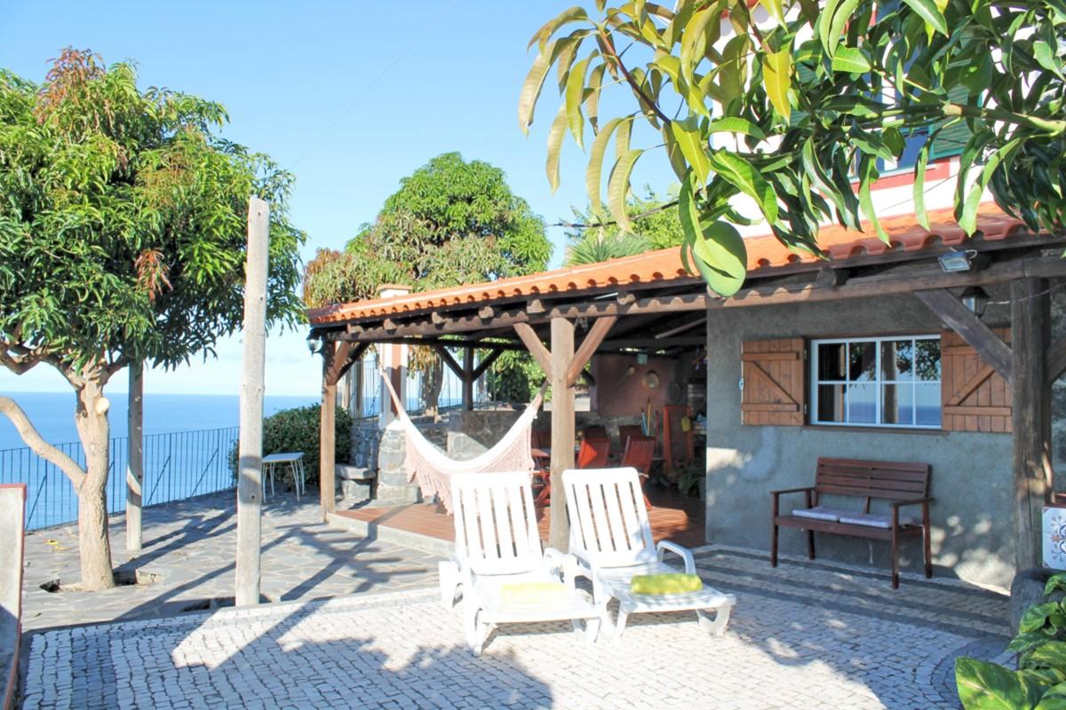 3 MHRD Qiuinta Do Sossego Sun Terrace And Barbecue