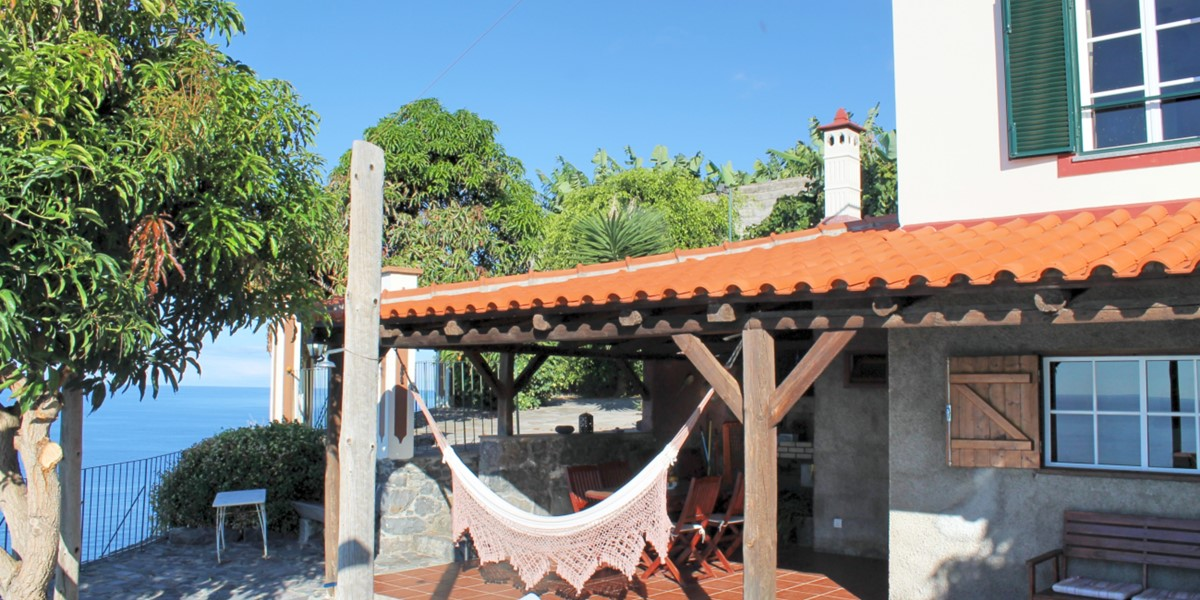 7 MHRD Quinta Do Sossego Front Barbecue