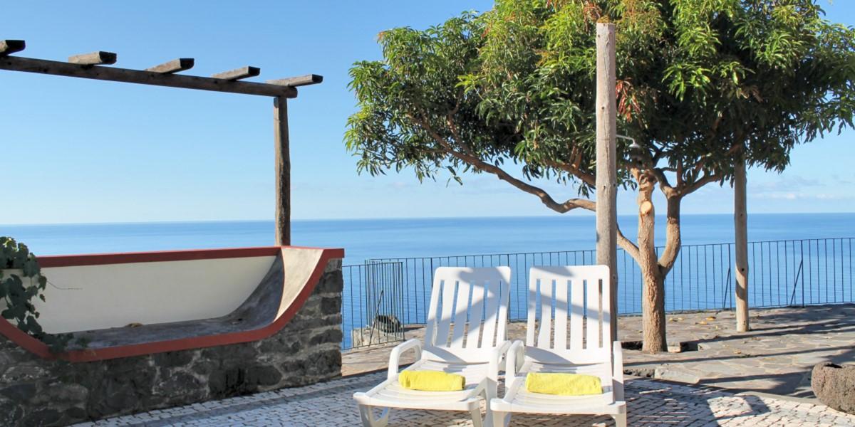 9 MHRD Quinta Do Sossego Sun Terrace And View