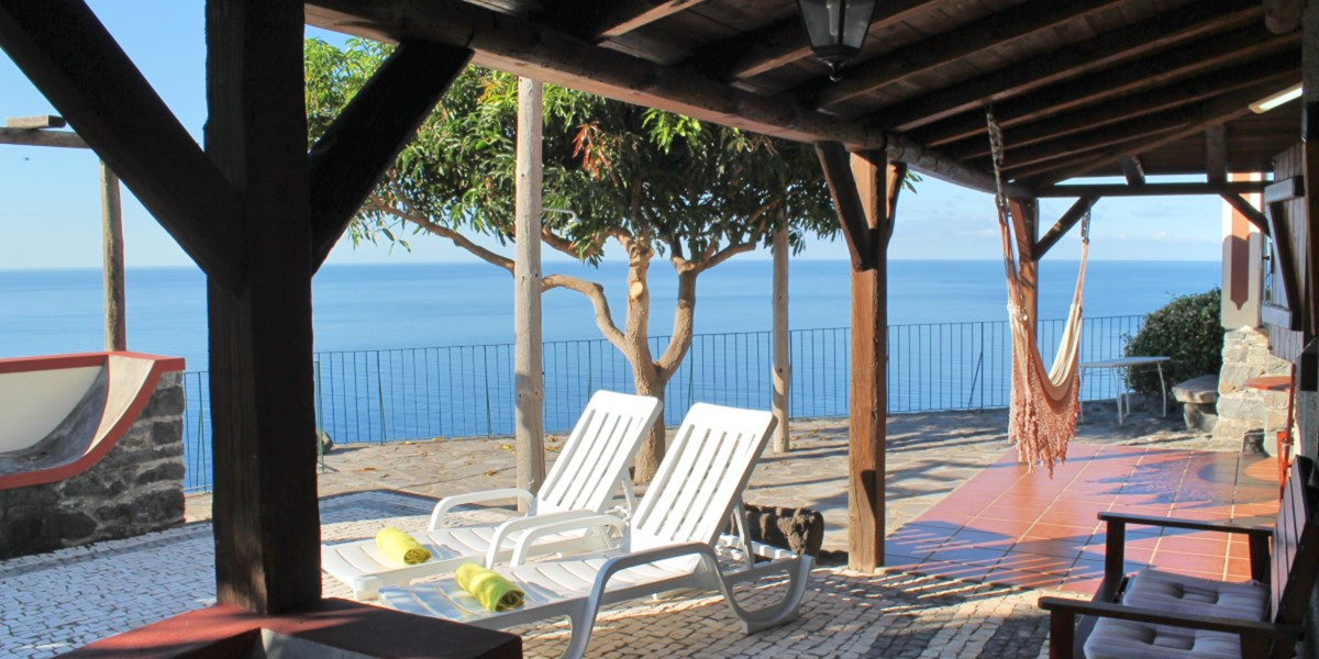 10 MHRD Quinta Do Sossego Terrace And View