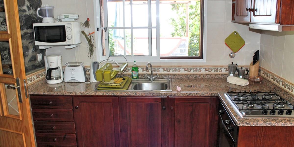 15 MHRD Quinta Do Sossego Kitchen