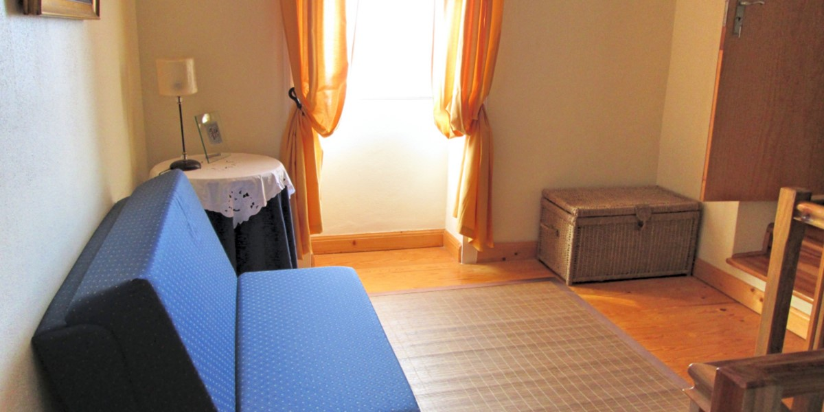 17 MHRD Quinta Do Sossego Landing With Sofa Bed
