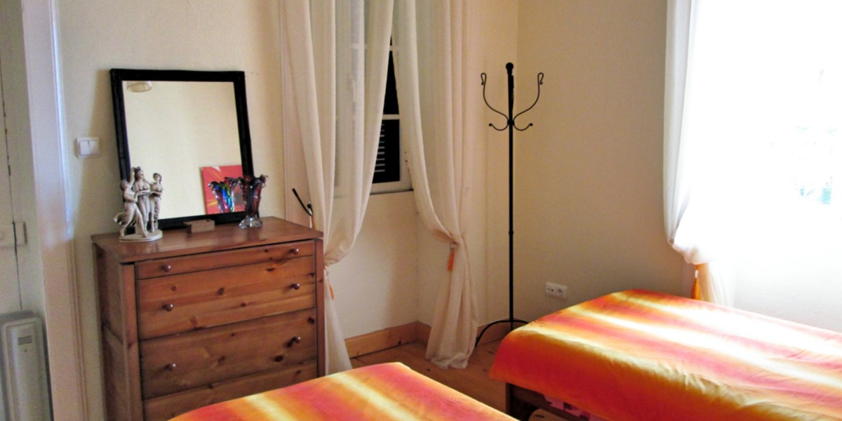 20 MHRD Quinta Do Sossego Twin Bedroom Pt2