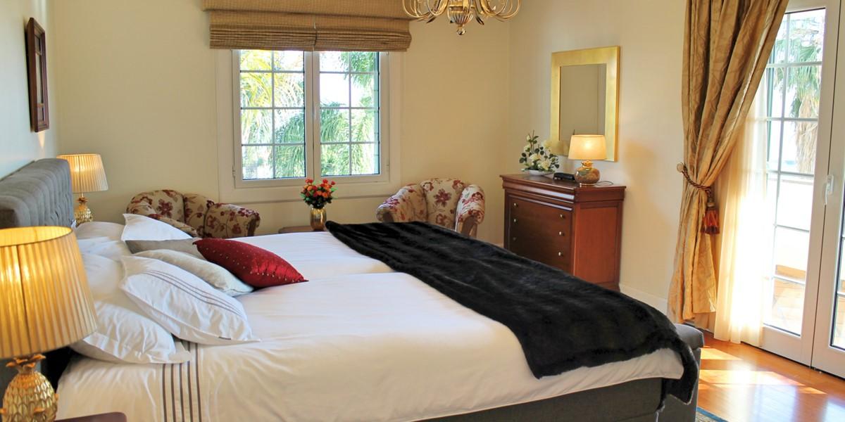 13 MHRD Villa Luzia Master Bedroom View